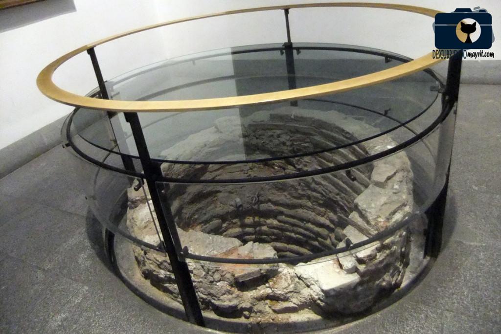 Museo de los Orígenes - Descubriendo Mayrit