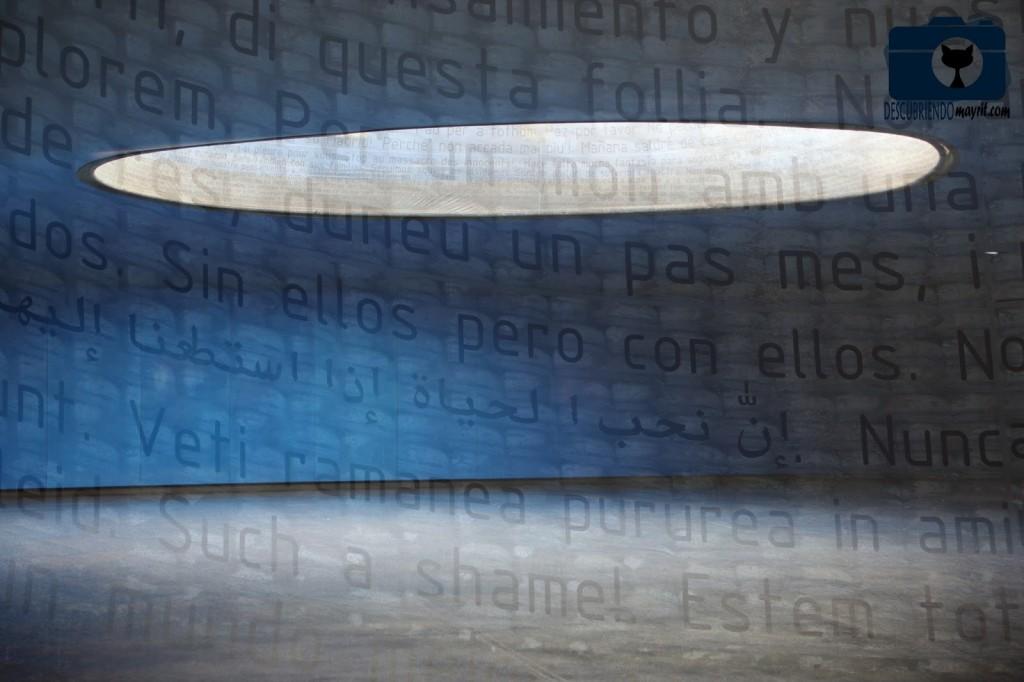 Monumento 11-M - Descubriendo Mayrit