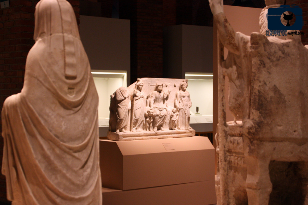 Cleopatra - Descubriendo Mayrit