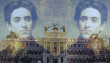 Daniel Zuloaga - Descubriendo Mayrit