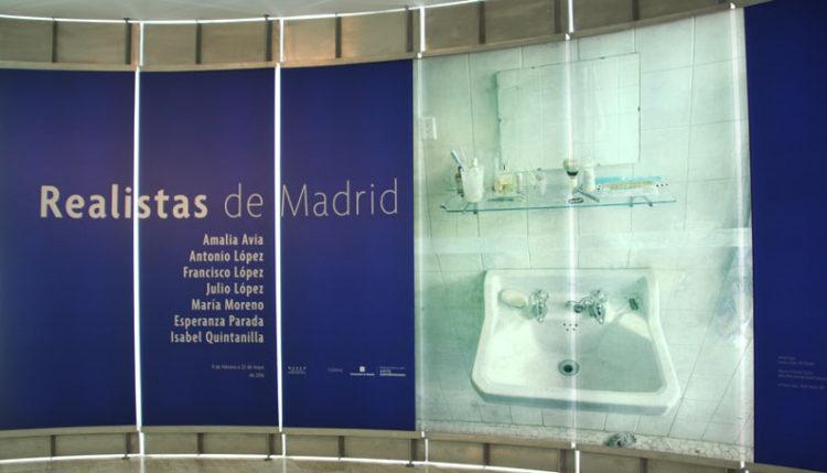 Realistas de Madrid - Descubriendo Mayrit