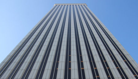Torre Picasso - Descubriendo Mayrit