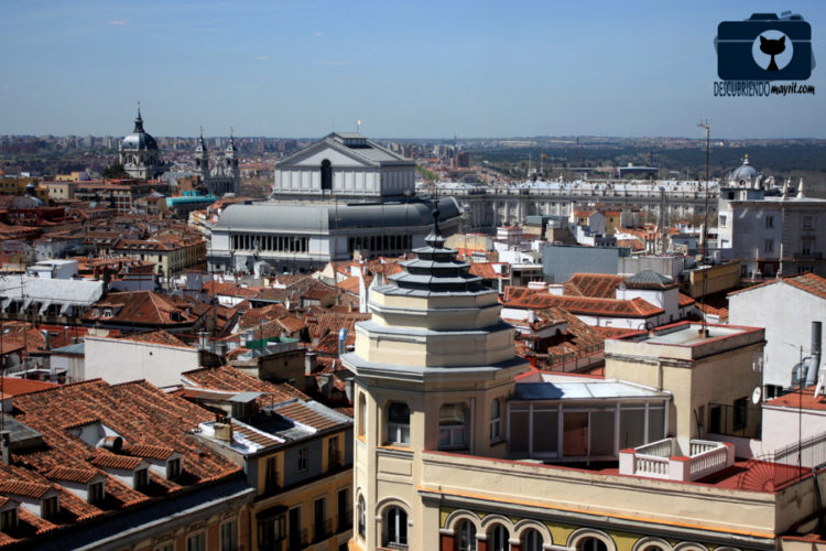 Teatro Real - Ópera - Descubriendo Mayrit