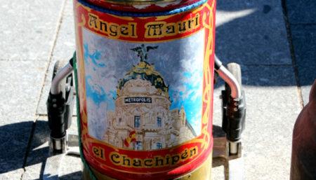 Barquilleros de Madrid - Descubriendo Mayrit