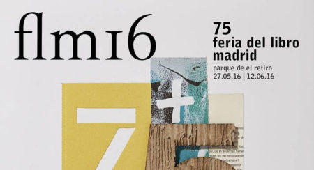 Feria del Libro de Madrid - Descubriendo Mayrit