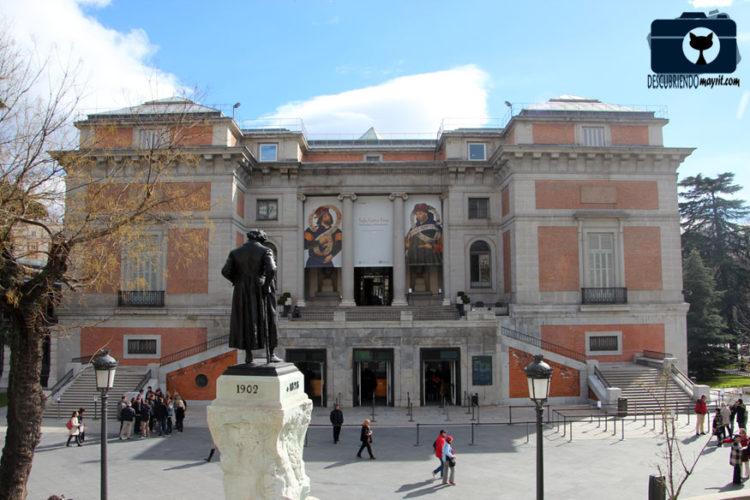 Dia de los Museos - Descubriendo Mayrit
