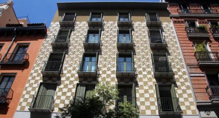 Metamorfosis de Escher - Descubriendo Mayrit
