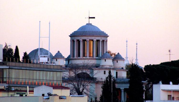 Real Observatorio de Madrid - Descubriendo Mayrit