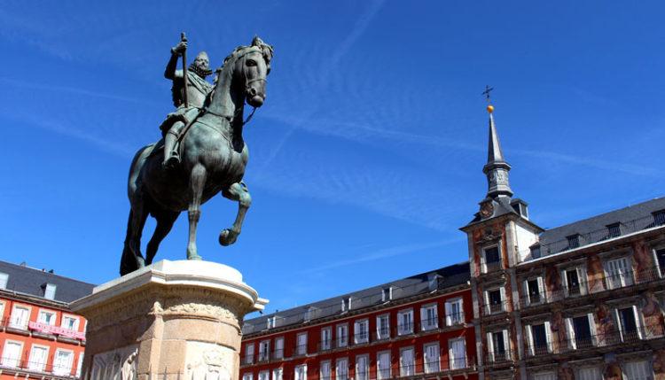 Felipe III - Descubriendo Mayrit