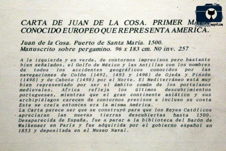 Juan de la Cosa - Descubriendo Mayrit