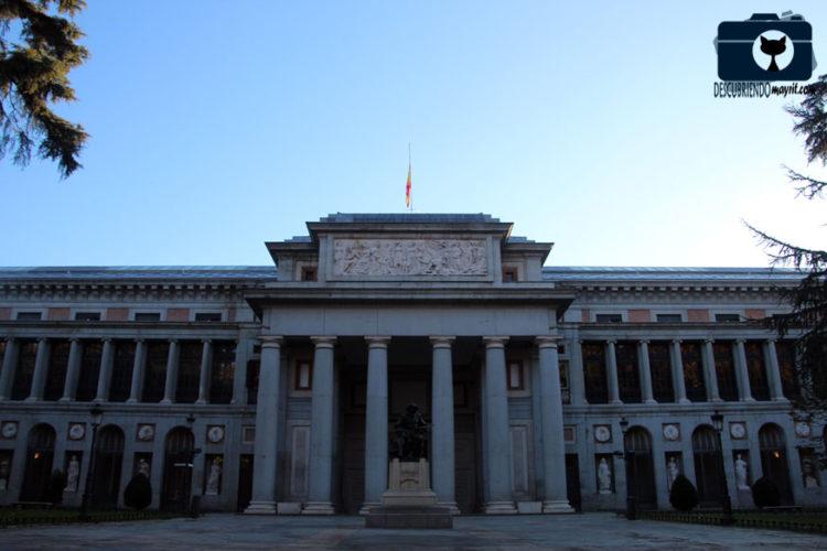Tarjeta Anual de Museos Estatales - Descubriendo Mayrit