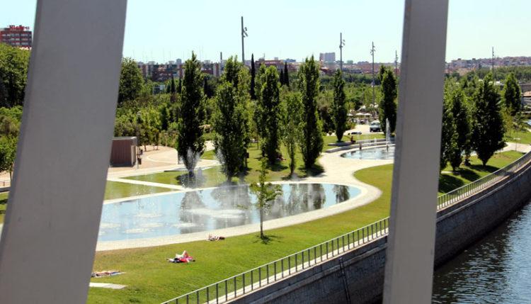 Madrid en verano - Descubriendo Mayrit