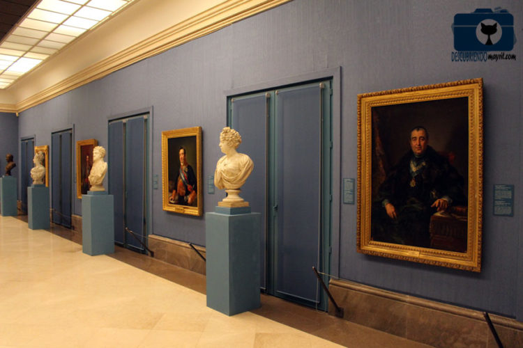 Real Academia de Bellas Artes de San Fernando - Descubriendo Mayrit