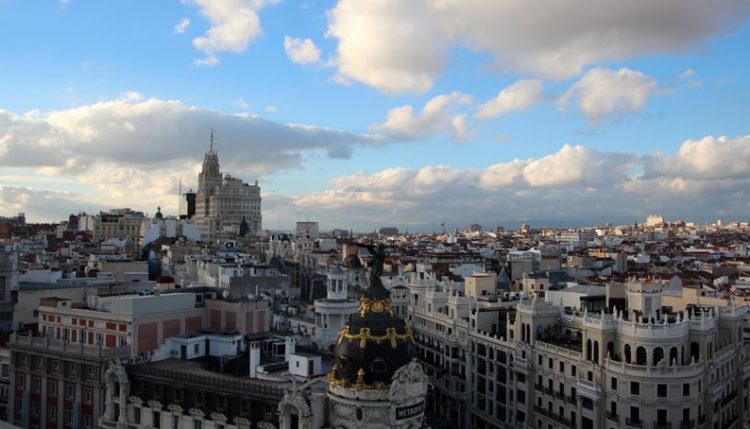 Canciones que hablan de Madrid - Descubriendo Mayrit