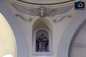 Iglesia de San Sebastián - Descubriendo Mayrit