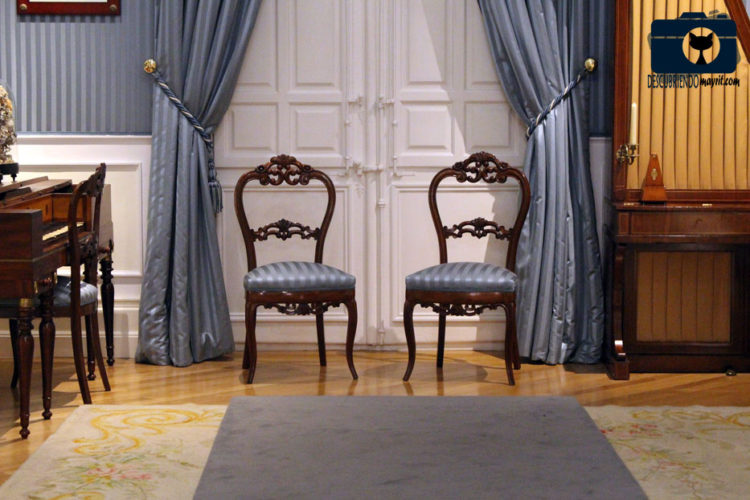 Museo del Romanticismo - Descubriendo Mayrit