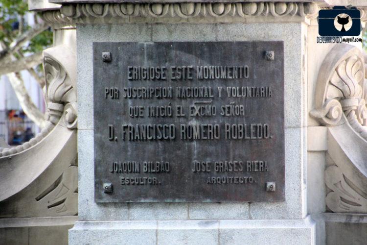 Antonio Cánovas del Castillo - Descubriendo Mayrit